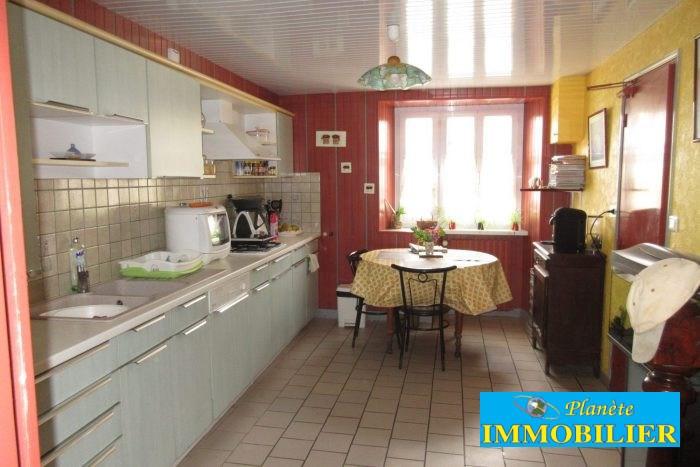 Vente maison / villa Poullan-sur-mer 187560€ - Photo 9