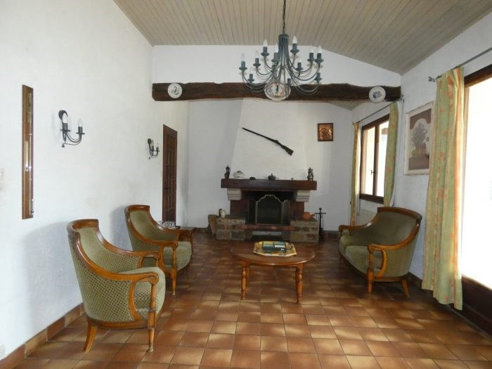 Sale house / villa La remaudiere 202490€ - Picture 3