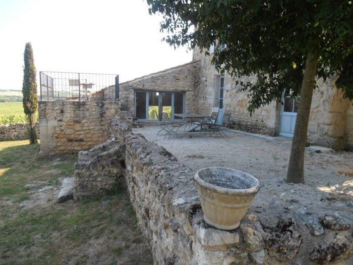 Vente maison / villa Saint-thomas-de-cônac 171890€ - Photo 2