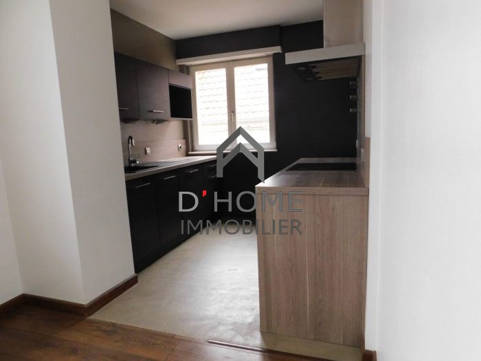 Vendita appartamento Saverne 171200€ - Fotografia 4