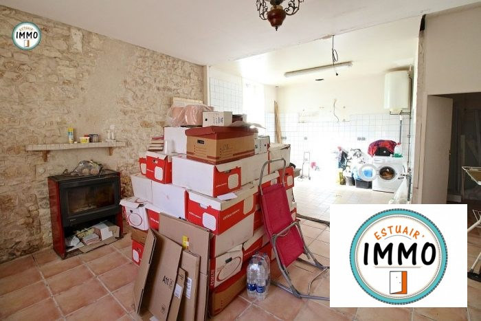 Sale house / villa Mortagne-sur-gironde 70750€ - Picture 4