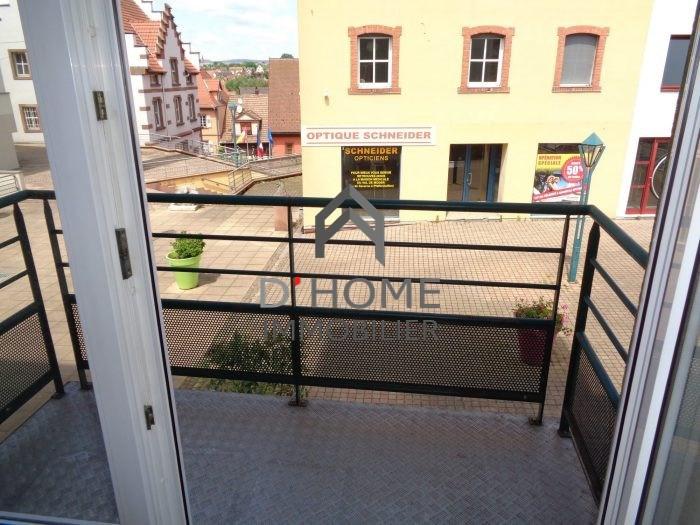 Rental apartment Pfaffenhoffen 570€ CC - Picture 4