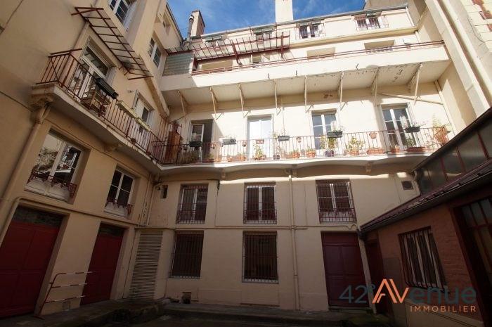 Продажa квартирa Saint-étienne 159000€ - Фото 9