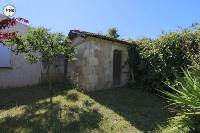 Sale house / villa Chenac-saint-seurin-d'uzet 149500€ - Picture 9