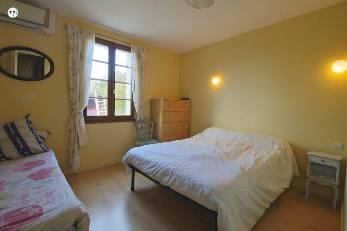 Sale house / villa Mortagne-sur-gironde 149900€ - Picture 5