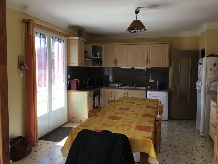 Sale house / villa Nieul-le-dolent 198400€ - Picture 5