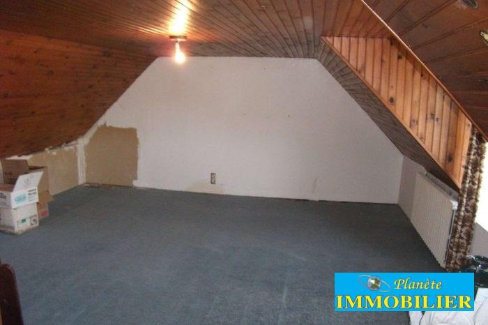 Vente maison / villa Beuzec cap sizun 53500€ - Photo 9