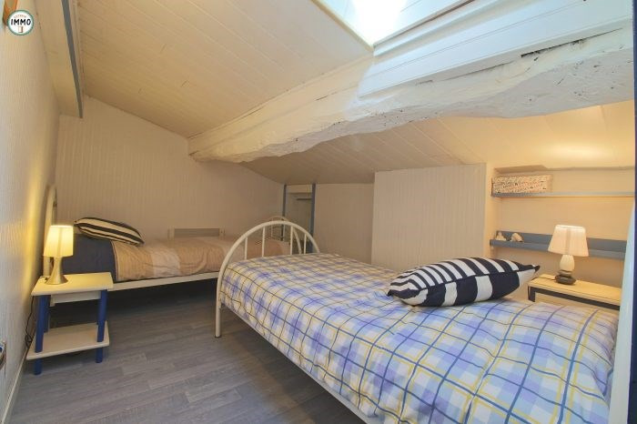 Sale house / villa Mortagne-sur-gironde 94180€ - Picture 6