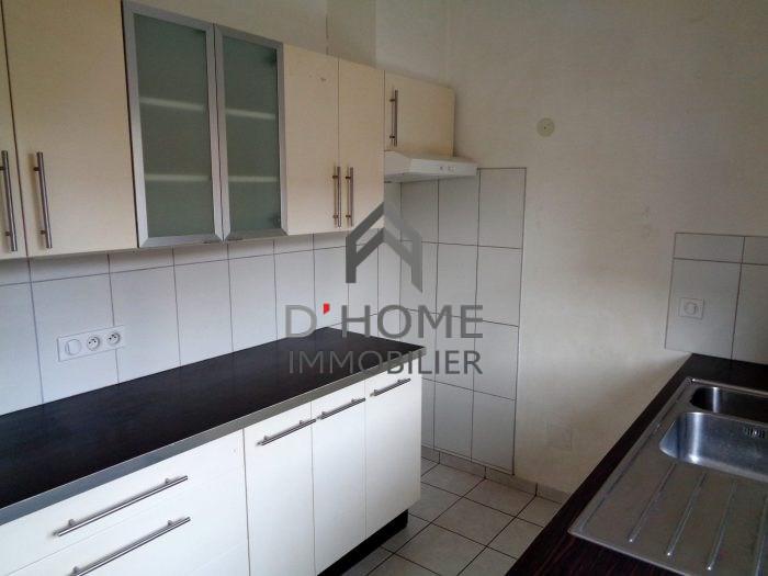 Alquiler  apartamento Hochfelden 720€ CC - Fotografía 1