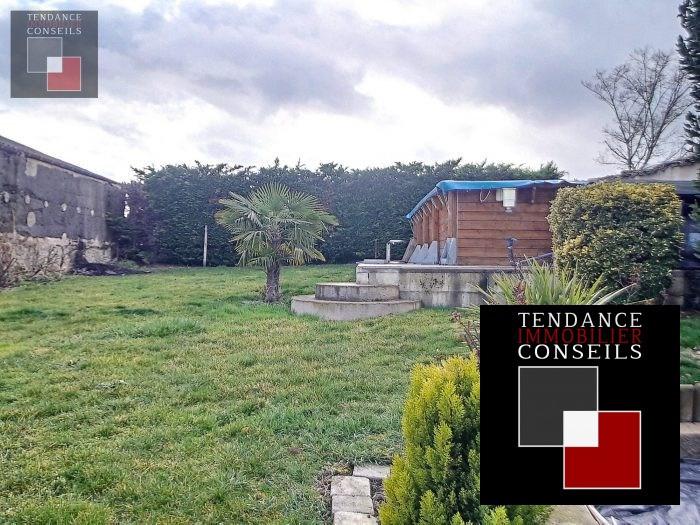 Vente maison / villa Saint-lager 235000€ - Photo 6