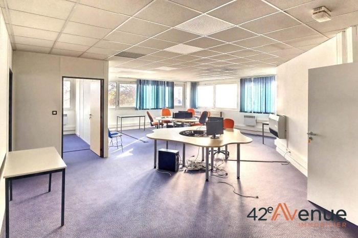 Location bureau Andrézieux-bouthéon 1485€ CC - Photo 1