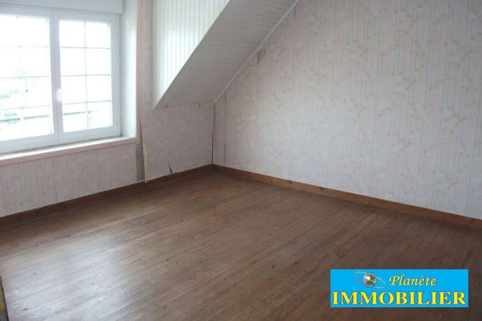 Vente maison / villa Plouhinec 125 520€ - Photo 13