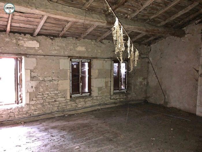 Sale house / villa Saint-fort-sur-gironde 66000€ - Picture 10