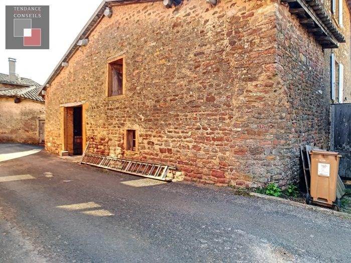 Vente maison / villa Denicé 105000€ - Photo 1