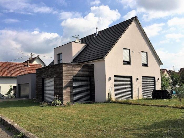 Vendita casa Leutenheim 378000€ - Fotografia 2
