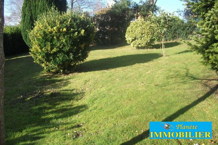 Vente terrain Confort meilars 58 850€ - Photo 1
