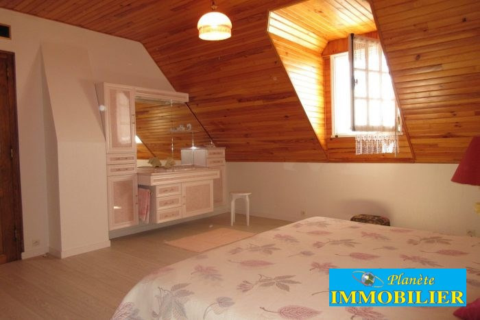 Vente maison / villa Plouhinec 281 340€ - Photo 13