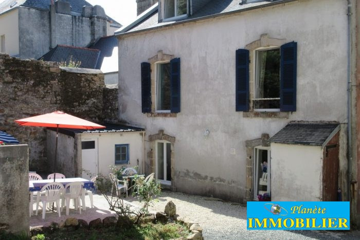 Vente maison / villa Audierne 302 180€ - Photo 18