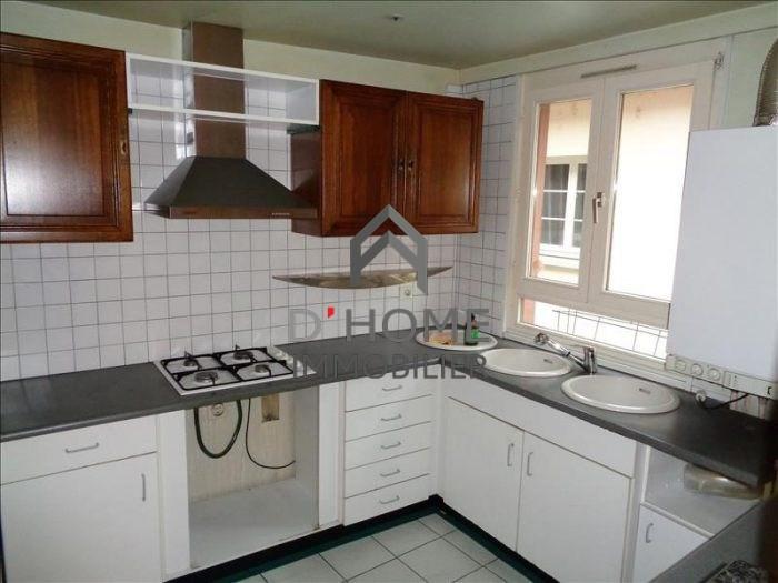 Location appartement Haguenau 795€ CC - Photo 1