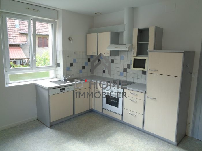 Location appartement Engwiller 660€ CC - Photo 1