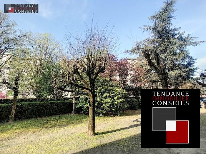 Vente appartement Villefranche-sur-saône 68000€ - Photo 1