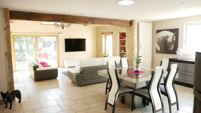 Deluxe sale house / villa La bernardière 363000€ - Picture 2