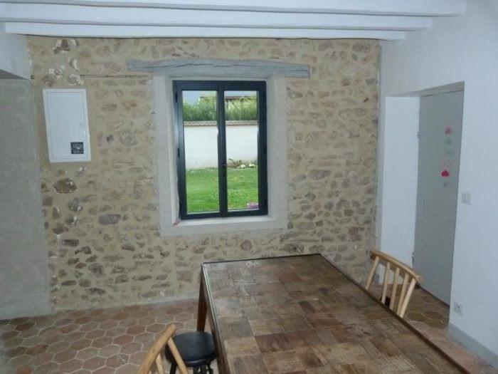 Deluxe sale house / villa Champenard 385000€ - Picture 9