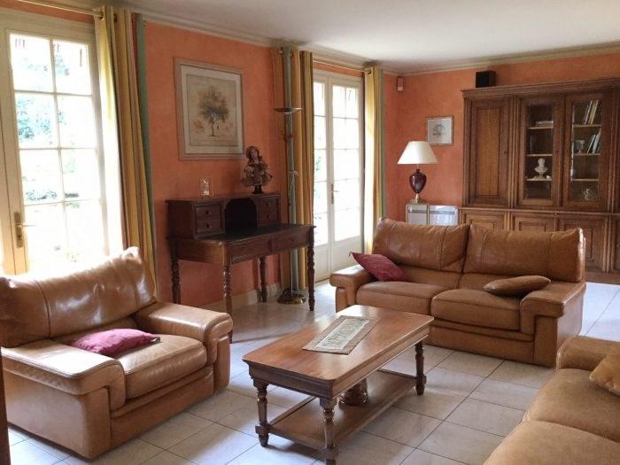 Sale house / villa Boufféré 343000€ - Picture 2