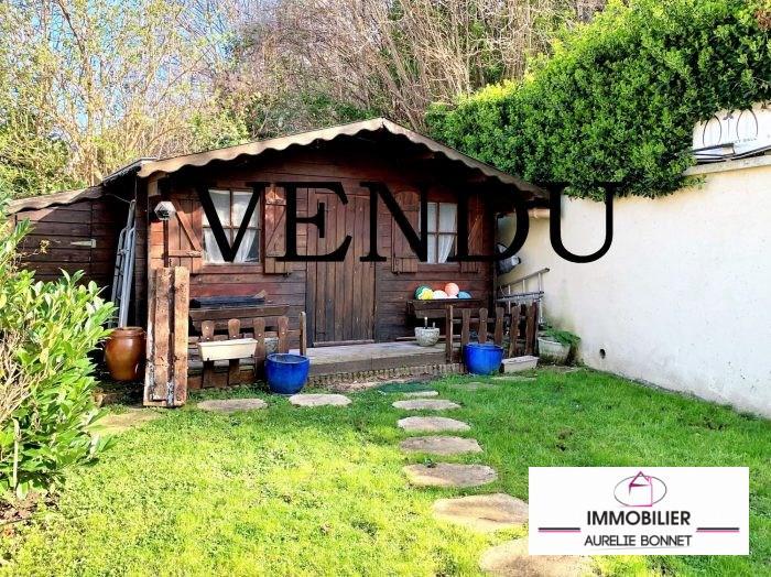Sale house / villa Trouville sur mer 466000€ - Picture 2
