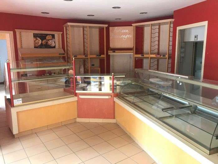 Sale empty room/storage La bruffière 117900€ - Picture 1