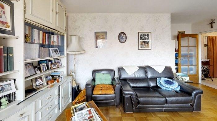 Produit d'investissement appartement Lyon 7ème 421200€ - Photo 3