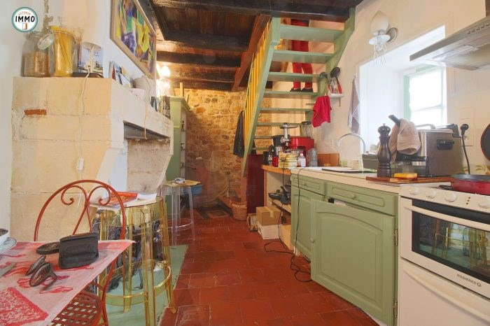 Vente maison / villa Talmont 119000€ - Photo 4
