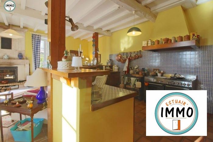 Sale house / villa Saint-fort-sur-gironde 317500€ - Picture 4