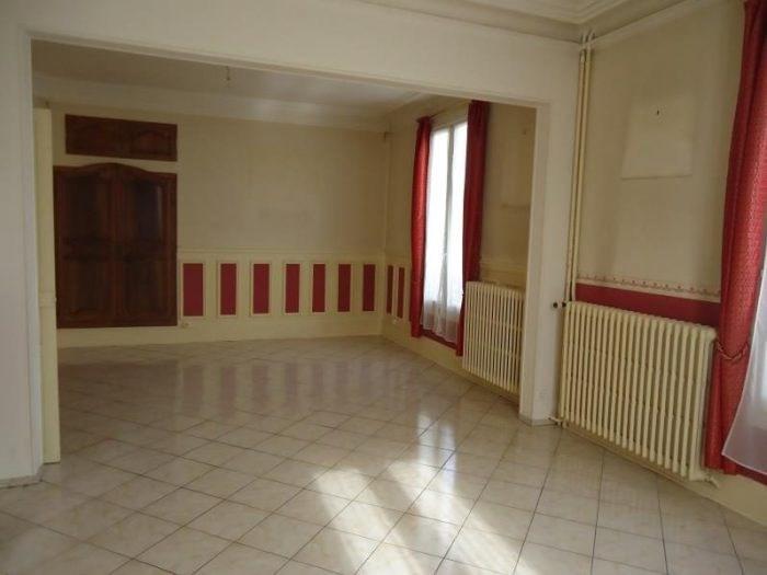 Rental house / villa Vernon 1450€ CC - Picture 2