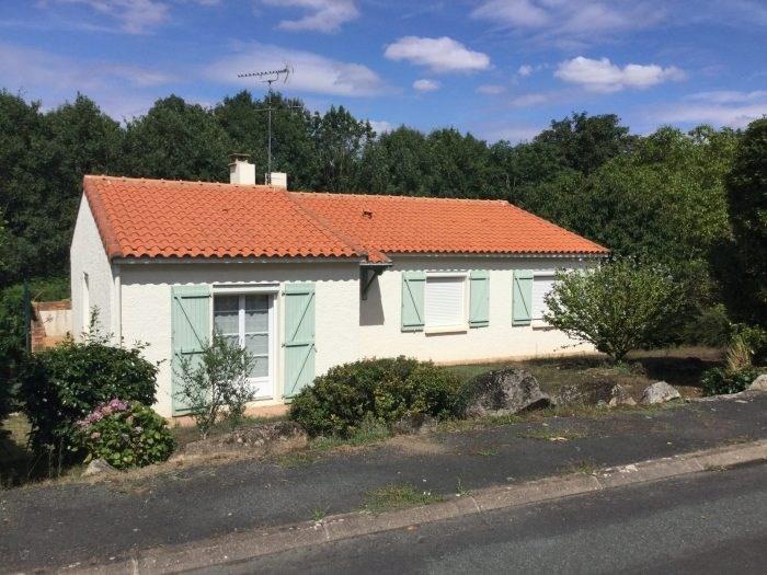 Sale house / villa La rabatelière 147900€ - Picture 1