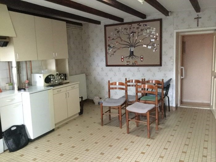 Investment property house / villa L'herbergement 96900€ - Picture 4