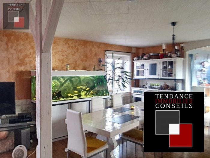 Vente maison / villa Saint-lager 235000€ - Photo 8