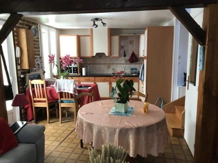 Sale house / villa Vernon 161000€ - Picture 2
