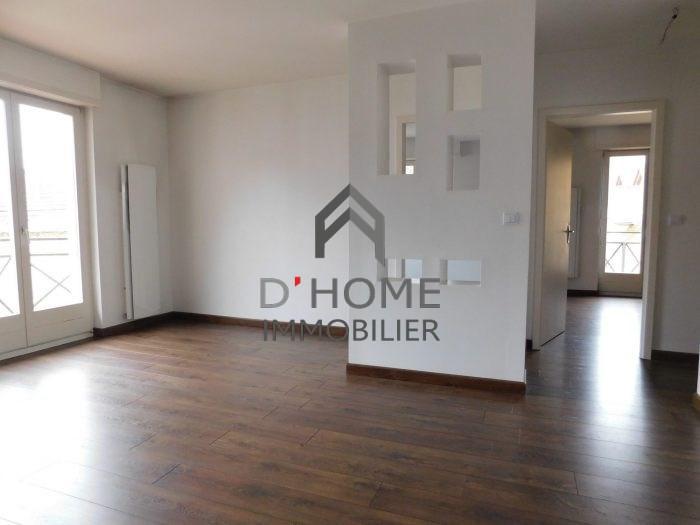 Vendita appartamento Saverne 171200€ - Fotografia 3
