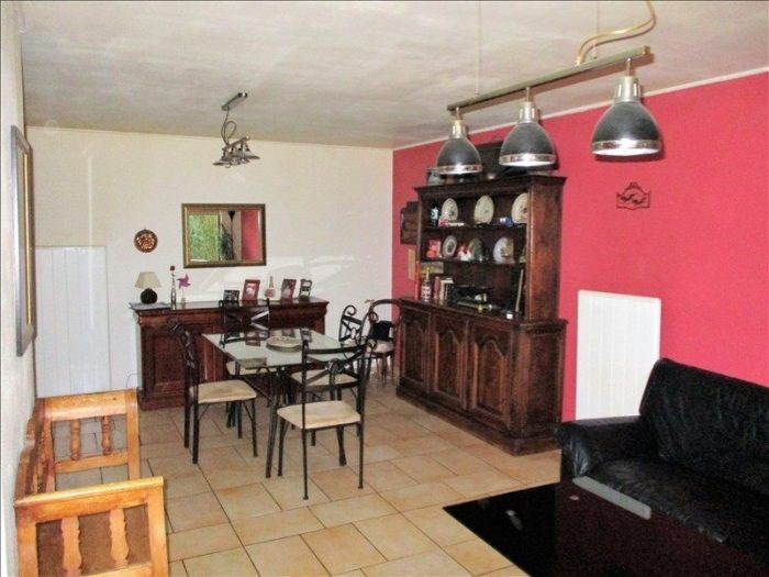 Vente appartement Haguenau 144500€ - Photo 1