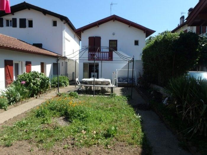 Vitalicio  apartamento Saint-pée-sur-nivelle 52000€ - Fotografía 1