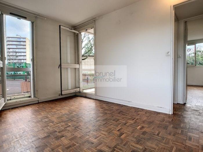 Vente appartement Créteil 245000€ - Photo 1