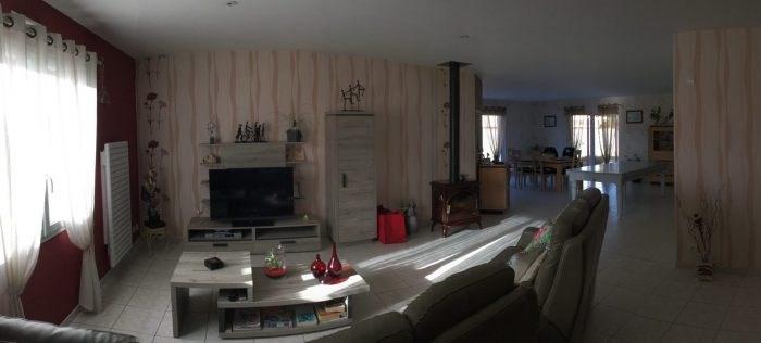 Sale house / villa Nieul-le-dolent 279500€ - Picture 4