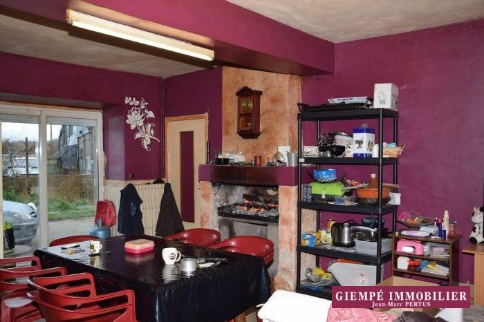 Vente maison / villa Chaumont-d'anjou 165600€ - Photo 2