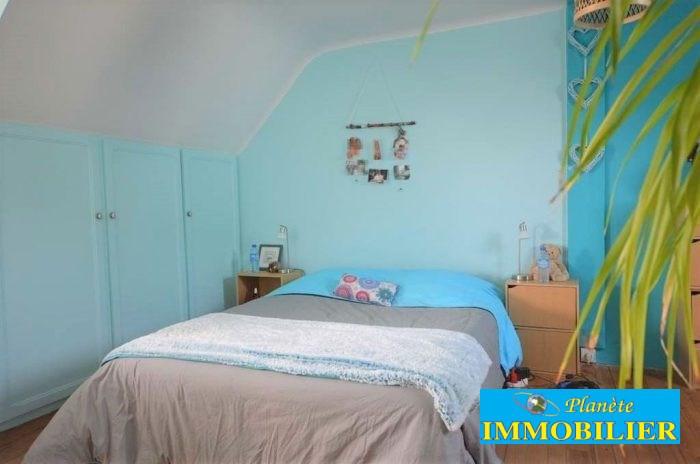Sale house / villa Plouhinec 254248€ - Picture 13