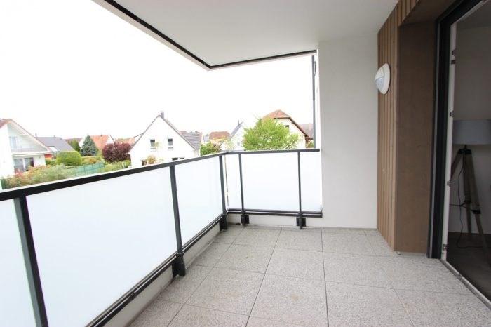 Sale apartment La wantzenau 298000€ - Picture 5