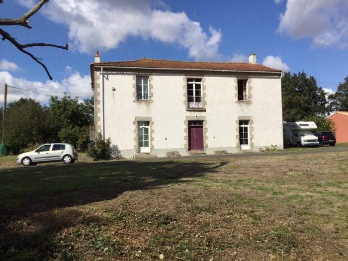 Sale house / villa Vieillevigne 286000€ - Picture 1