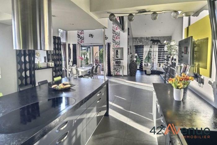 Revenda residencial de prestígio casa Saint-just-saint-rambert 539000€ - Fotografia 15
