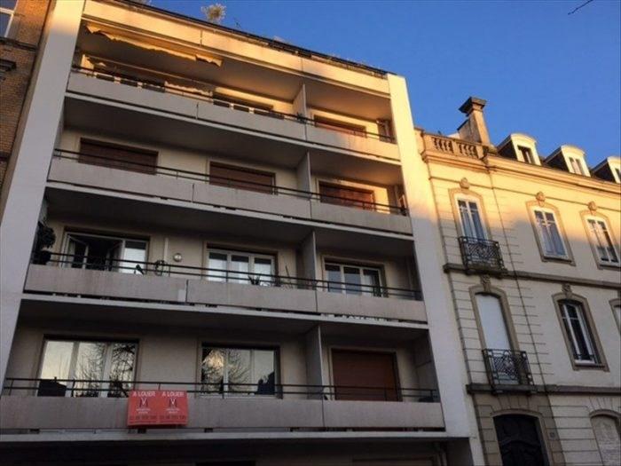 Rental apartment Strasbourg 680€ CC - Picture 6