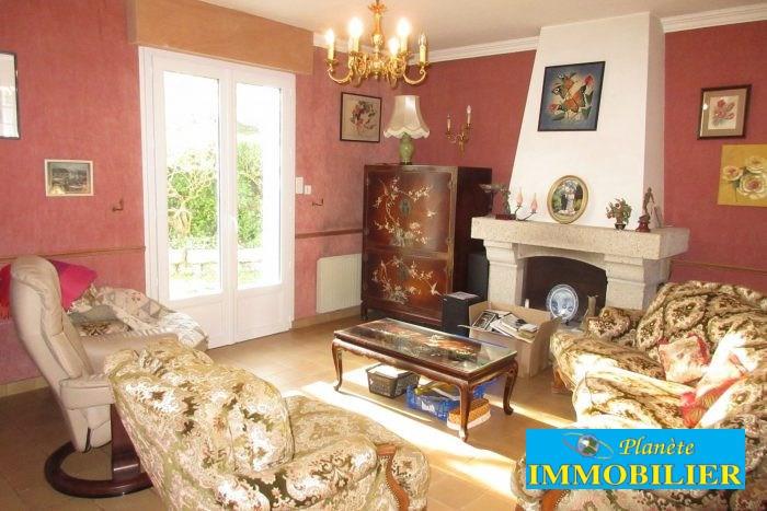 Vente maison / villa Pont croix 182350€ - Photo 3